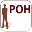 Icoon POH
